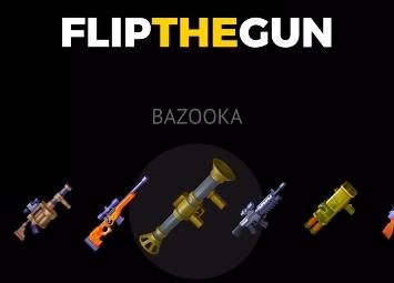 взлом Flip the Gun на Android