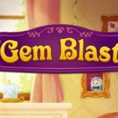 взлом Gem Blast: Magic Match Puzzle