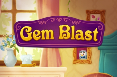 взлом Gem Blast: Magic Match Puzzle