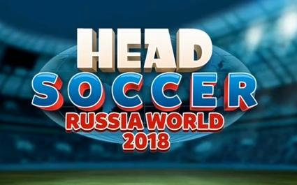взлом Head Soccer Russia Cup 2018