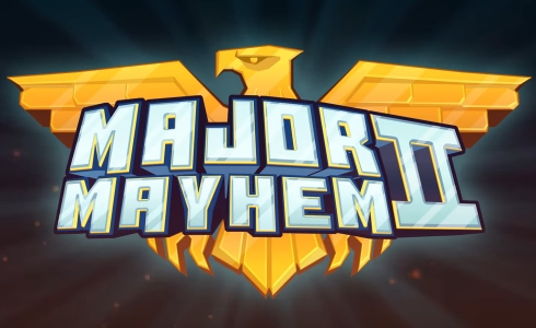 взлом Major Mayhem 2