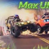 взлом MaxUp : Multiplayer Racing
