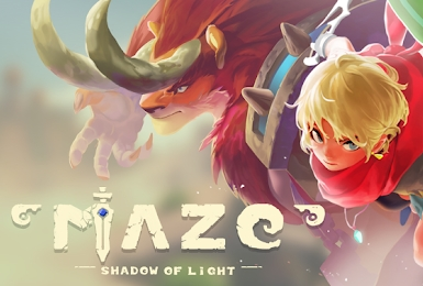 взлом Maze: Shadow of Light