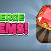 взлом Merge Gems