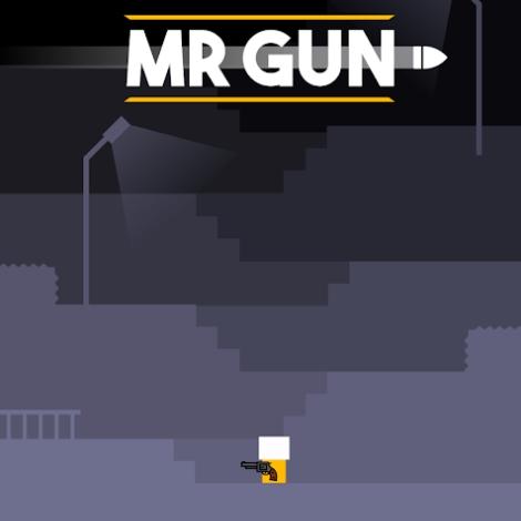 взлом Mr Gun на андроид