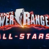 взлом Power Rangers : All Stars