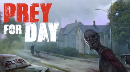 взлом Prey Day: Survival