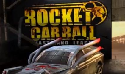 взлом Rocket Car Ball