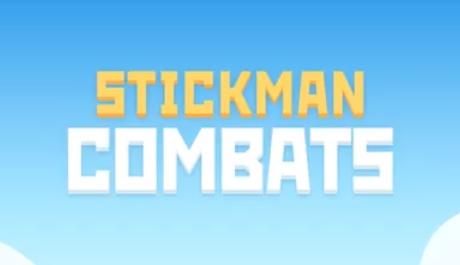 взлом Stickman Combats