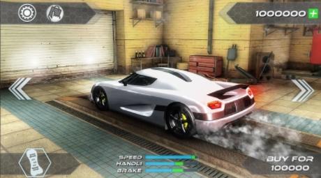 взлом Street Racing in Car