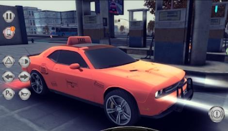 взлом Taxi Car Simulator 2018 Pro