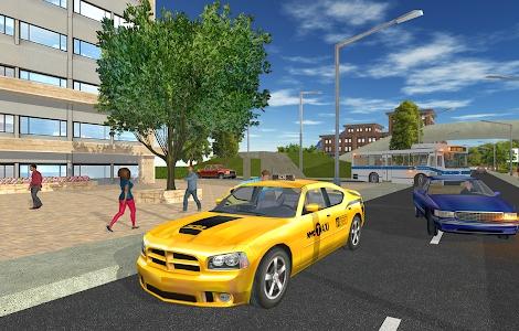 взлом Taxi Game 2