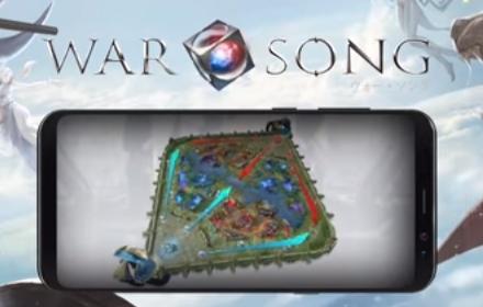 взлом War Song