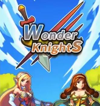 взлом Wonder Knights VIP