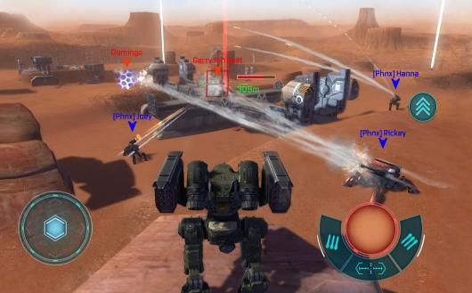 War Robots бесплатно