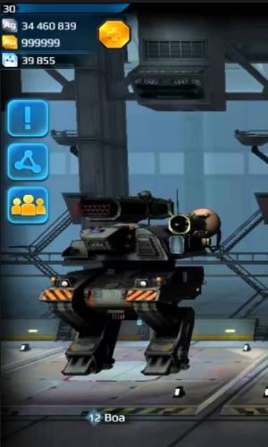War Robots деньги