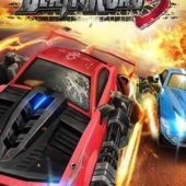 Death Road 3 : Desperate Racing на андроид