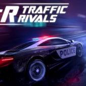 GTR Traffic Rivals на андроид