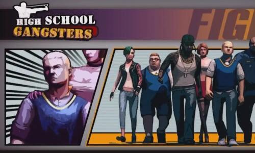 High School Gang