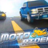 Moto Highway Rider
