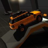 PROJECT:OFFROAD