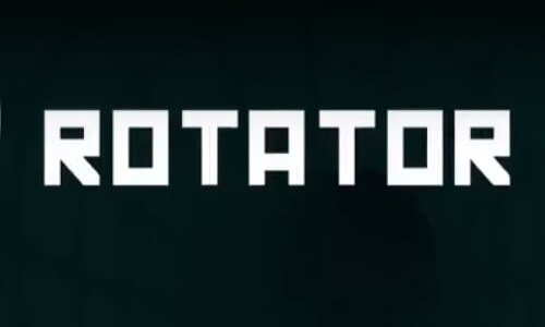 Rotator android