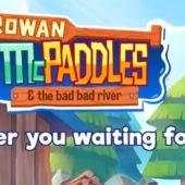 Rowan McPaddles