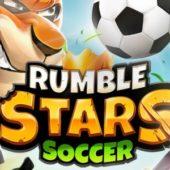 Rumble Stars So