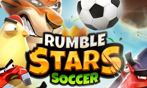 Rumble Stars So