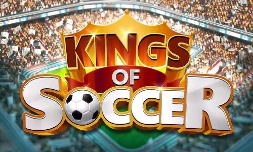 взлом Kings of Soccer на андроид