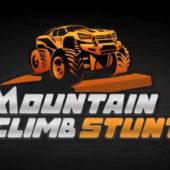 взлом Mountain Climb : Stunt