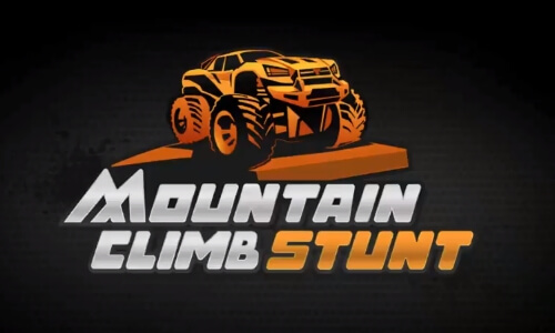 взлом Mountain Climb : Stunt