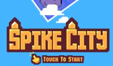 взлом Spike City на android