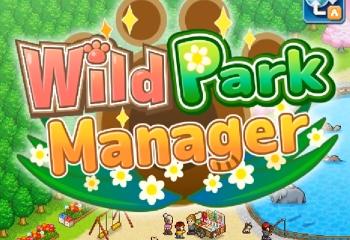 взлом Wild Park Manager