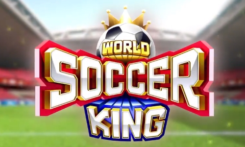 взлом World Soccer King