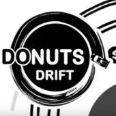 Взломанная Donuts Drift на android