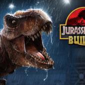 взломанная Jurassic Park Builder