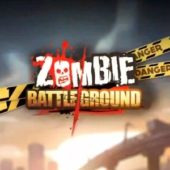 Zombie Battleground
