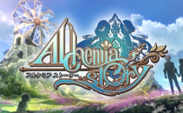 AlchemiaStory взлом