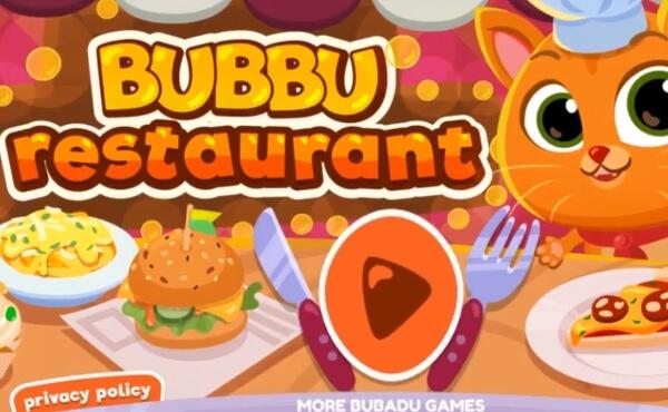 Bubbu Restaurant взлом