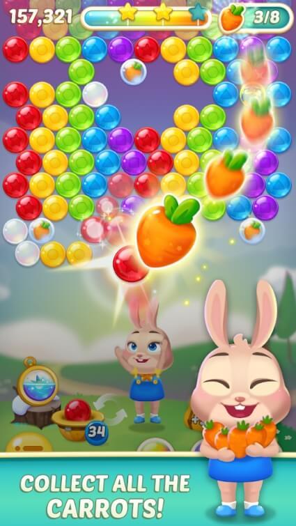 Bunny Pop 2 мод