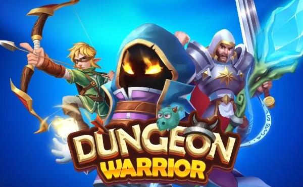Dungeon Warrior взлом