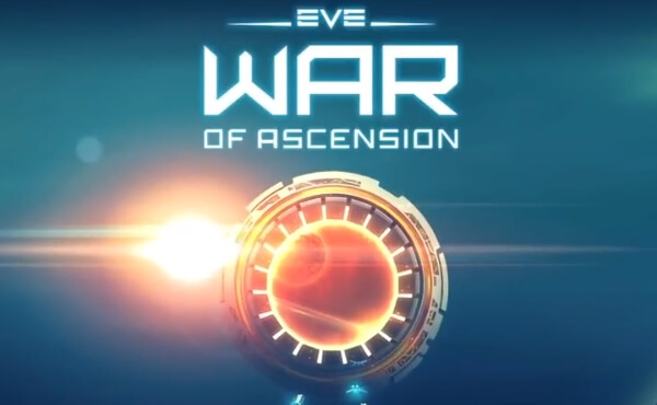EVE: War of Ascension