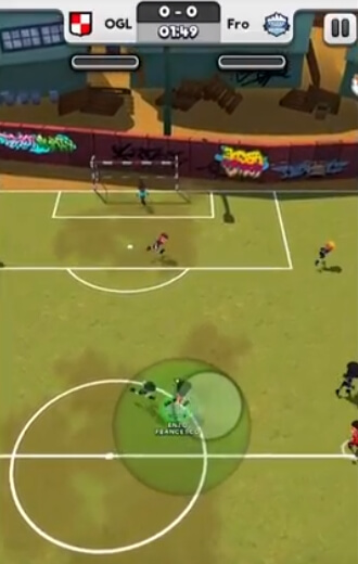 Football Fred взлом