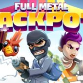 Full Metal Jackpot взлом