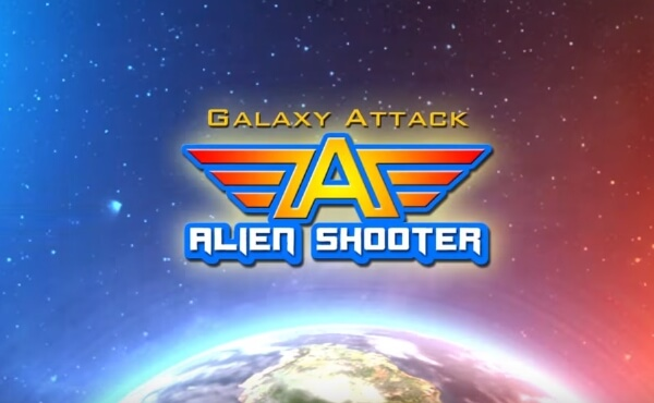 Galaxy Attack: Alien Shooter коды