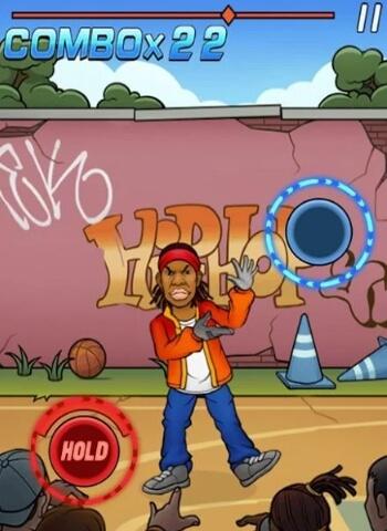 Hip Hop Dance hack