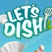 Let's Dish на андроид