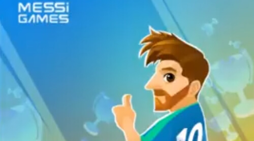 Messi Championship Cards