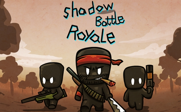 Shadow Battle Royale взлом